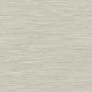 Holden Decor Bambara Plain Textured Metallic Taupe Wallpaper