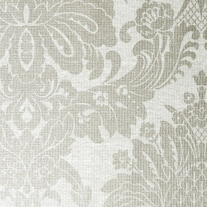 Boutique Vogue Ivory Wallpaper