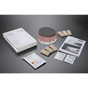 Minerva Silver Haze Joint Kit