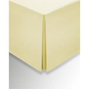 Helena Springfield Plain Dye Valances - Single - Citron