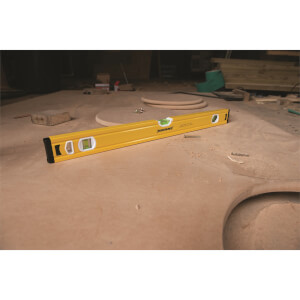 Silverline Spirit Level - 600mm