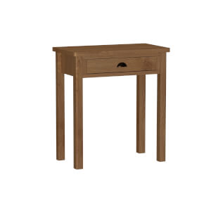 Newlyn Dressing Table - Oak