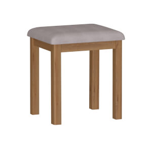 Newlyn Stool - Oak