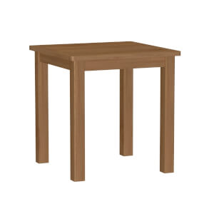 Newlyn Dining Table - Oak
