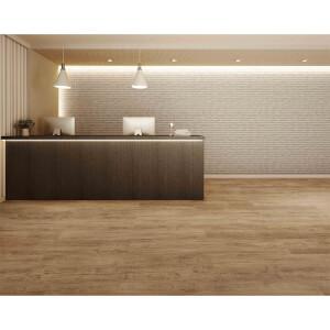 Kraus Premium Rigid Core Luxury Vinyl Tiles - Ennerdale