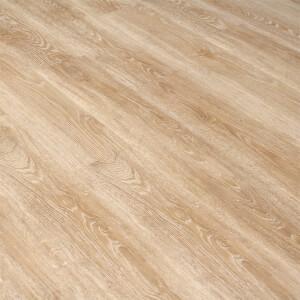Embossed Luxury Vinyl Click Flooring -  Denver Oak
