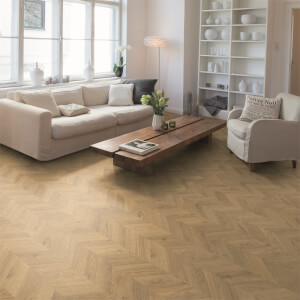 EGGER HOME Light Weinburg Oak 8mm Laminate Flooring