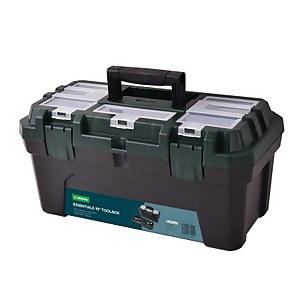 507mm Plastic Tool Box