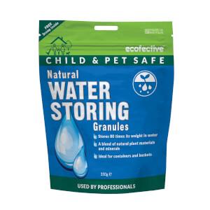 Ecofective Natural Water Storing Granules - 350g
