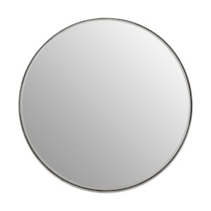 Annika Medium Round Recessed Mirror