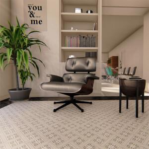 Windsor Grey Floor & Wall Tile - 33x33