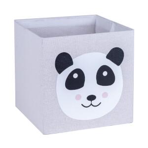Kids Compact Fabric Insert - Panda