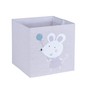 Kids Compact Fabric Insert - Mouse