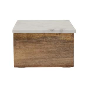 Nessa Trinket Box - Small