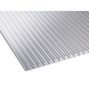 3000x1050x10Mm Cl Corotherm - 3 Pack