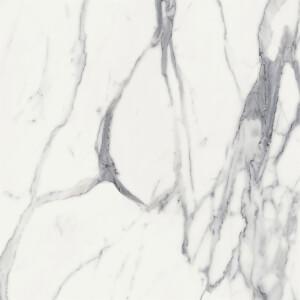 Marble Veneto Compact Laminate Worktop - 3000x610x12.5mm