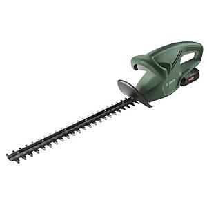 Bosch Easyhedgecut 18-45 1X 2Ah Hedgetrimmer