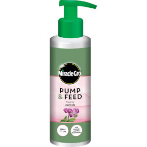 Miracle-Gro Pump & Feed Orchid Food  - 200ml