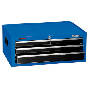 26 Inch Intermediate Tool Chest (3 Drawer)
