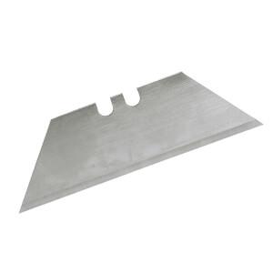 Silverline Utility Knife Blades 0.6mm - 10 Pack