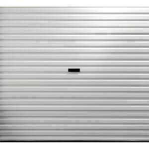 White Roller Garage Door to suit 2100mm to 2149mm (Width)