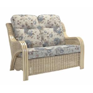 Opera 2 Seater Sofa In Jasmine