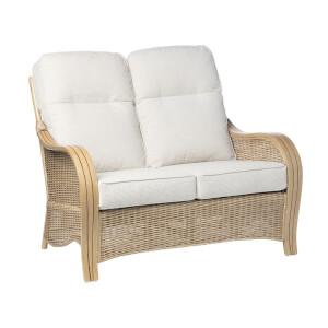 Turin 2 Seater Sofa In Ripple