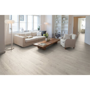 EGGER HOME Oak Sedan 8mm Laminate Flooring