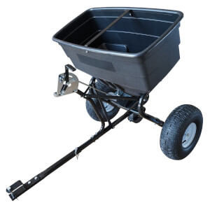 The Handy Towed Broadcast Spreader