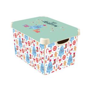 Curver Xmas Box - Decorations