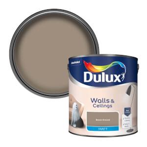 Dulux Brave Ground Matt Emulsion Paint - 2.5L