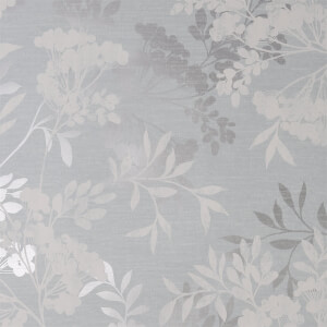 Fresco Isla Wallpaper - Duck Egg