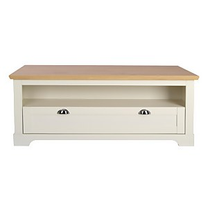 Diva Coffee Table - Ivory