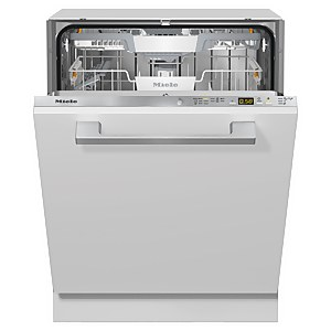 Miele G5260SCVi Integrated Dishwasher
