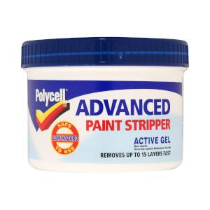 Polycell Advanced Paint Stripper - 500ml