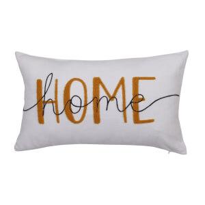 Home Cushion - Ochre - 30x50cm