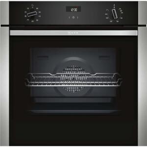 NEFF B1ACE4HN0B Single Multifunctioning Oven