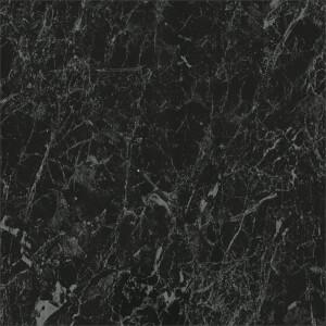 PVC Panel 2400x1000x10mm - Black Marble