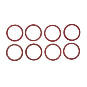 Fibre Washers - 13mm - 8 Pack