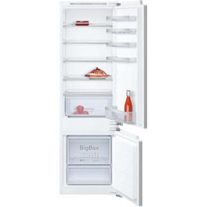 NEFF KI5872F30G 70-30 Low Frost Fridge Freezer