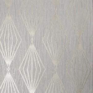 Boutique Marquise Geo Quartz Wallpaper