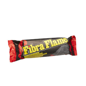 Fibra Flame Instant Light Eco Log