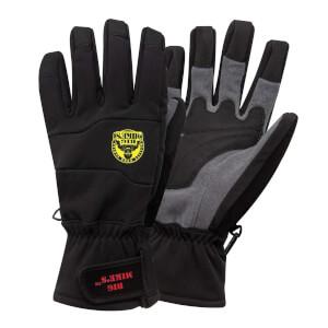 Big Mike's Waterproof Winter Work Gloves - Medium