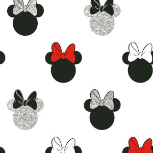 Disney Minnie Sparkle Wallpaper