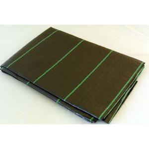 Construction and Landscape Membrane - 2 x 6m