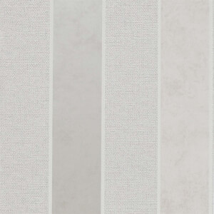 Arthouse Calico Stripe Neutral Wallpaper