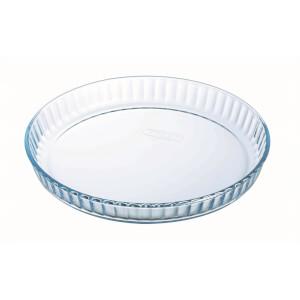 Pyrex Bake & Enjoy Flan Dish - 28m