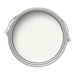 Crown Breatheasy Milk White - Non Drip Satin Paint - 750ml