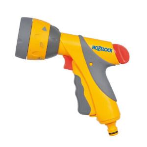 Hozelock Garden Hose Multi Spray Plus Gun