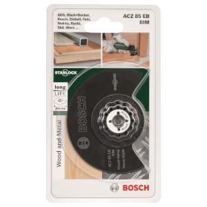 Bosch All Rounder Bi-Metal Blade